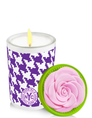 central park west scented candle
