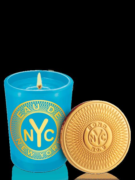 BOND NO. 9 EAU DE NEW YORK SCENTED CANDLE