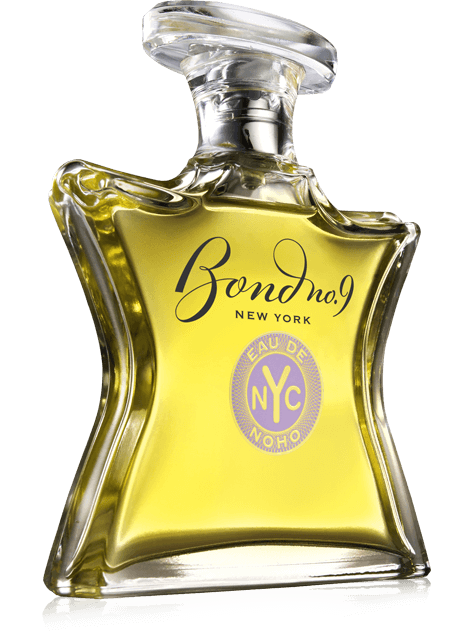 BOND NO. 9 EAU DE NOHO