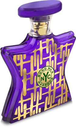 BOND NO. 9 HARRODS OUD PATCHOULI