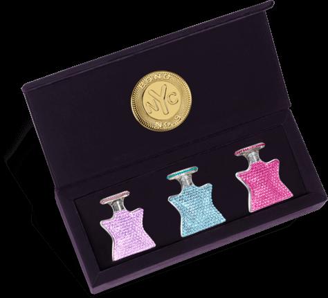 magic in a mini jewel box
