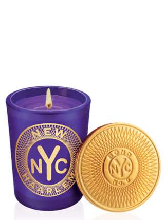 BOND NO. 9 NEW HAARLEM SCENTED CANDLE
