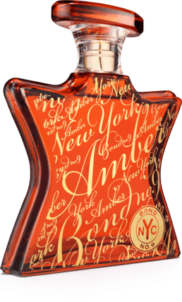 new york amber