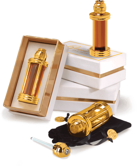 new york oud pure tola oil