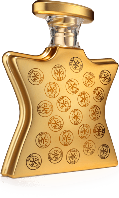 bond no.9 new york signature scent