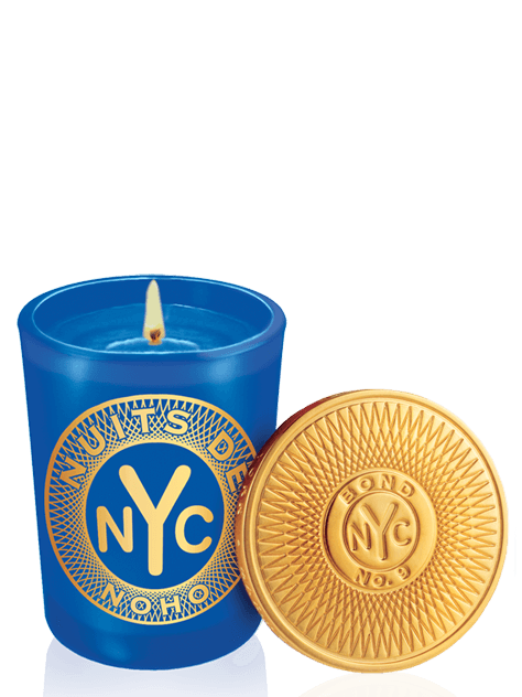 nuits de noho scented candle