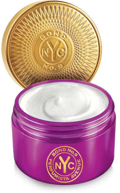BOND NO. 9 PERFUMISTA AVENUE 24/7 BODY SILK