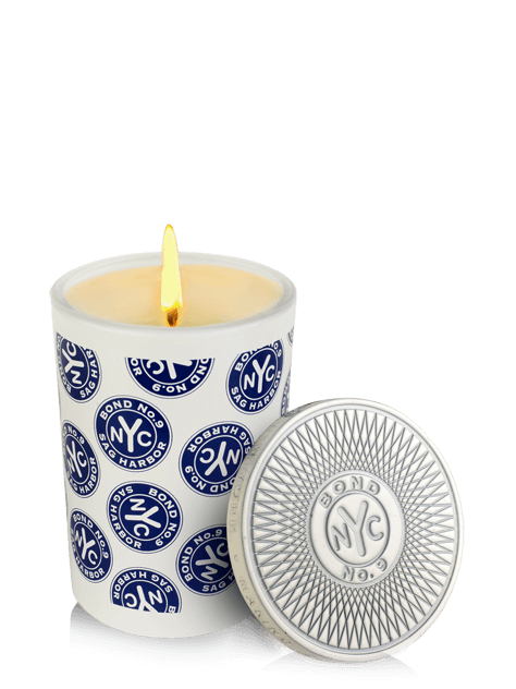 BOND NO. 9 SAG HARBOR SCENTED CANDLE