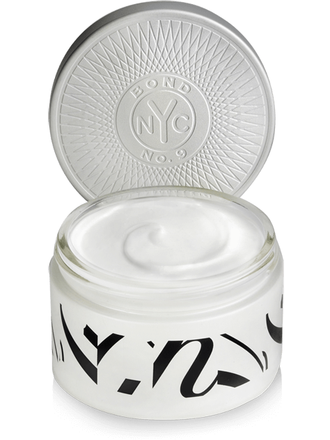 BOND NO. 9 SAKS FOR HER BODY SILK
