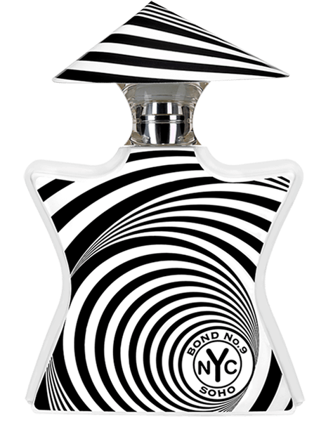 BOND NO. 9 SOHO