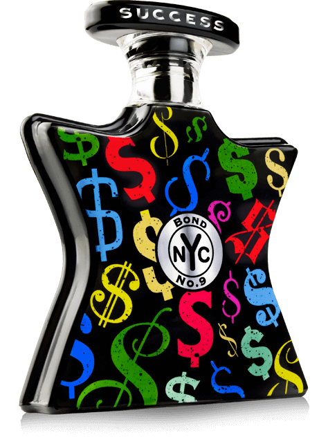 bond no. 9 success is the essence of new york