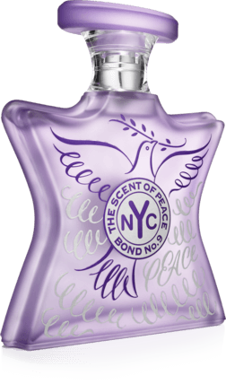 BOND NO. 9 THE SCENT OF PEACE